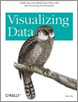 Visualizing Data Book Cover